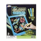 LED Glow Writing Board And Pens Great Birthday Or Christmas Gift