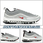 Nike Air Max 97 Silver Bullet 2017 884421 001 Mens 8-13 SHIPS NOW