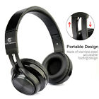 Bluetooth Headphone Wireless Foldable Over-Ear Headset for iPhone Samsung Phone