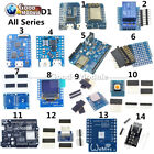 WeMos D1 ESP8266 Wifi Mini ESP 12F 12E DHT22 AM2320 CP2104 CH340 For NodeMCU