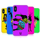 92 moose phone number - HEAD CASE DESIGNS NEON ANIMAL SILHOUETTES HARD BACK CASE FOR APPLE iPHONE PHONES