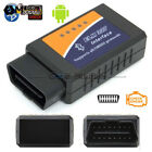 Bluetooth Car ELM327 Diagnostic Wireless Scanner OBD2 3Pin 16 22 38 Pin  Cable