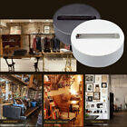LED Ceiling Plate Track Box Chandeliers Lamp Base Accessory for Spotlight Light