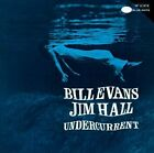 UNDERCURRENT by Jim Hall (Guitar)/Bill Evans (Piano) (CD Blue Note) Rare Jazz CD