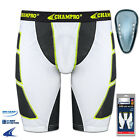 Champro ON DECK SLIDING SHORT WITH CUP (BPS12)