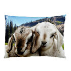 New Cute Goat for Pillow Case Cover Free Shipping