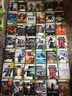 xbox 360 games pick 1 lost planet deus call of duty crysis blades and loads more