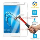 5x 9H Premium Tempered Glass Film Cover Screen Protector For Huawei Honor Siries