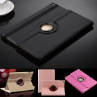 360 Rotating Ultra Smart Case Cover Stand For Apple Ipad Mini Air 1 2 Pro 2 3 4