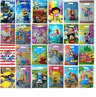 PK10 THEMED LOLLY BAGS PARTY LOOT BAGS (OVER 30 DESIGNS) BIRTHDAY PARTY SUPPLIES