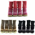 Clothing Shoes - US 4PCS Pet Dog Winter Snow Boots Puppy Anti-slip Warm Shoes Sneakers Booties