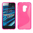 HTC One X10 Case Slim Flexible Anti Scratch Impact Resistant Waterproof Cover