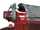 "Buyers Product Dump Truck Pull Tarp Roller Kits 7'6"" x 28..."