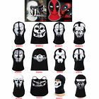 10 Ghost Balaclava Motorcycle Cycling Game Airsoft Full Face Mask B $5.99 USD