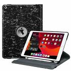 For New Sprint LG G Pad F2 8.0 LK460 8-Inch Tablet 2017 Folio Case Cover Stand