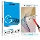 For Samsung Galaxy J7 V/J7 Prime/J7 Sky Pro/Halo Tempered Glass Screen Protector