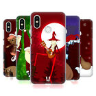 cell phone case maker - HEAD CASE DESIGNS THIN SANTA HARD BACK CASE FOR XIAOMI PHONES