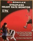 NEW BOWFLEX EZ PRO HEART RATE MONITOR WATCH (VARIOUS COLORS)  WATER RESISTANT