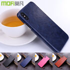 For iPhone X Case Luxury Original Leather Shockproof Back Cover for iPhoneX