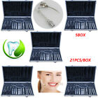 5box Cataract Eye Ophthalmic intraocular micro Surgical Instrument warrant 105pc