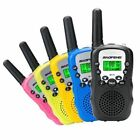 2Pcs Baofeng BF-T3 Radio Walkie Talkie UHF462-467MHz 8 Channel Two-Way Radio