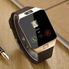 A1 W Smart Wrist Watch Bluetooth Waterproof GSM Phone For Android Samsung iPhone