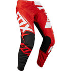 Fox Racing NEW Mx 2018 180 Sayak Red Kids Youth Motocross Dirt Bike Pants