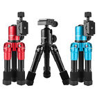 Foldable Tabletop Mini Travel Camera Tripod for Digital Canon Nikon DSLR Camera