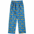 UCLA Bruins Youth Blue All Over Print Pants - College
