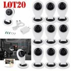LOT Wireless Pan Tilt 720P Security Network CCTV IP Camera Night Vision WIFI MX