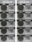 Lot ENERGIZER CR2032 WATCH BATTERIES 3V LITHIUM CR 2032 DL2032 BR2032 EXP 2025 <br/> Choose Your Desired Quantity, Buy More Save More, USPS