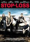 STOP-LOSS (DVD, 2008) NEW AND SEALED