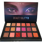 18 Color EyeShadow Makeup cosmetics Palette Shimmer Matte Eye shadow LW