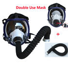 Double Use Gas mask Painting Spray For 3M 6800 Full Face Mask  Respirator 40mm