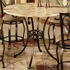 Eastbrook Counter Height Table Only Bronze Table