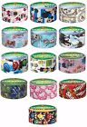 """Duck Brand Printed Duct Tape 1.88"""" x 10 yds – Single Roll - CHOOSE ONE!!!"""