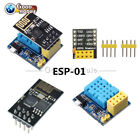 ESP8266 DHT11 Temperature Humidity WiFi ESP-01/01S Wireless Module Pin Adapter