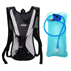 2.5L TPU Bicycle Cycling Camping Hiking Outdoor Mouth Water Bladder Backpack Bag