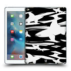 HEAD CASE DESIGNS SHARK PRINTS SOFT GEL CASE FOR APPLE SAMSUNG TABLETS