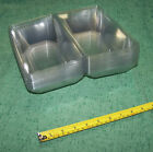 Clear Corsage Boxes Wedding Flowers Count Choice 5/10/20/30/40/50/100 Snap Close