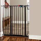 Regalo Baby Easy Step Extra Tall Baby Gate фото