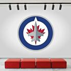 Winnipeg Jets Logo Wall Decal Ice Hockey Sports Vinyl Sticker NHL CG228 $33.95 USD on eBay