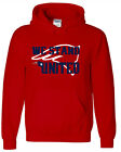 New England Patriots Tom Brady Bill Belichick We Stand United Hooded SWEATSHIRT $24.99 USD on eBay