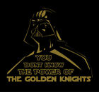 Darth Vader Vegas Golden Knights shirt Star Wars Hockey Marc-Andre Fleury Las $20.00 USD on eBay
