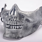 US Costume Party Skull Scary Motorcycle Skeleton Lower Half Face Mask Accessory