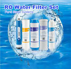 5 Echelon Reverse Osmosis Replacement Water Filter Set With 50GPD  RO Fit For APEC