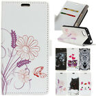 Magnetic Flip stand Card Leather wallet+TPU Case Cover For Various Phone