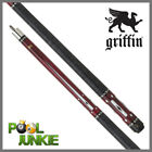 Griffin GR25 Pool Cue $118.15 USD