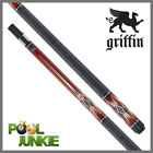 Griffin GR41 Pool Cue $118.15 USD