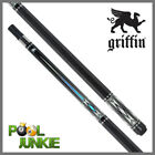 Griffin GR40 Pool Cue $118.15 USD